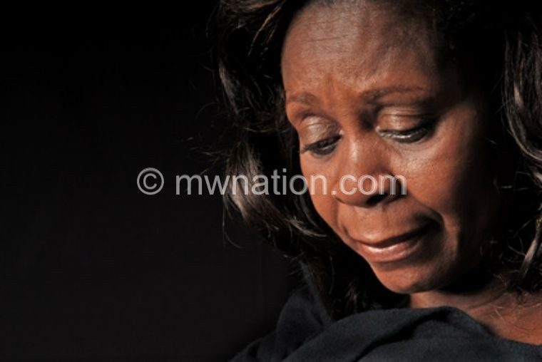 morn african american woman | The Nation Online
