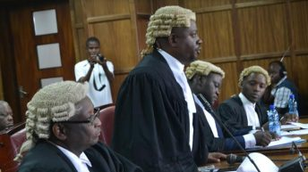 Muluzi loses fight