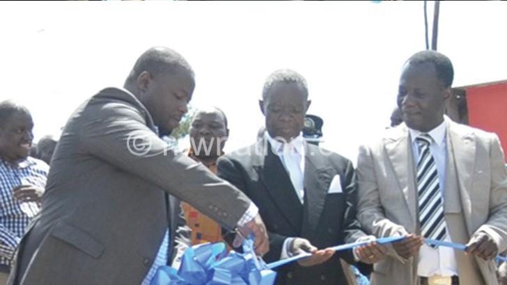 nankhumwa | The Nation Online