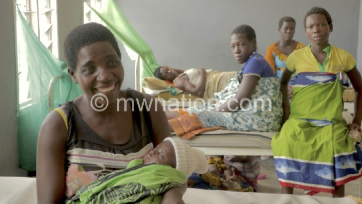 pregnant | The Nation Online
