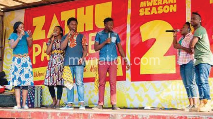 Zathu Band to hold special performance for 'Made on Monday'