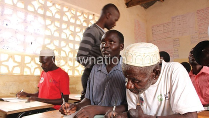 ADULT LITERACY | The Nation Online
