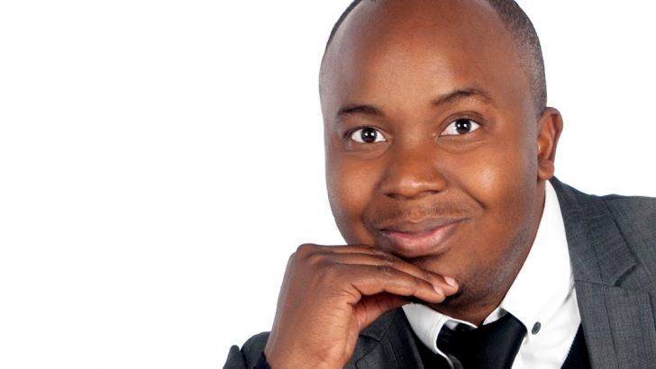 Zambian gospel singer Ephraim jets in for mega concert