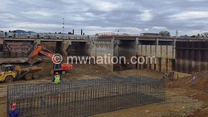 Kamuzu Barrage reopened to boost power generation