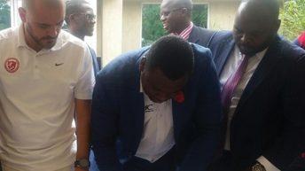 Nyasa Big Bullets takeover completed