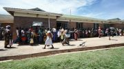 Bwaila Hospital in crisis