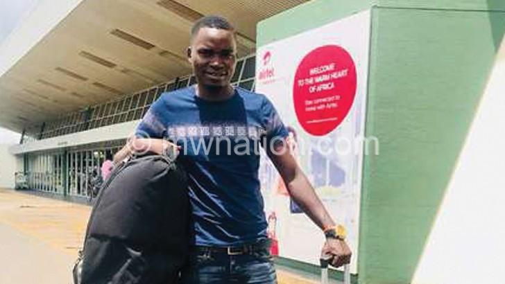 APM flies Chidale to Kenya