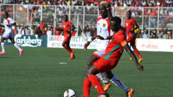 Flames turned down 4-nation tourney