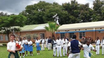 HHI remembers Livingstone