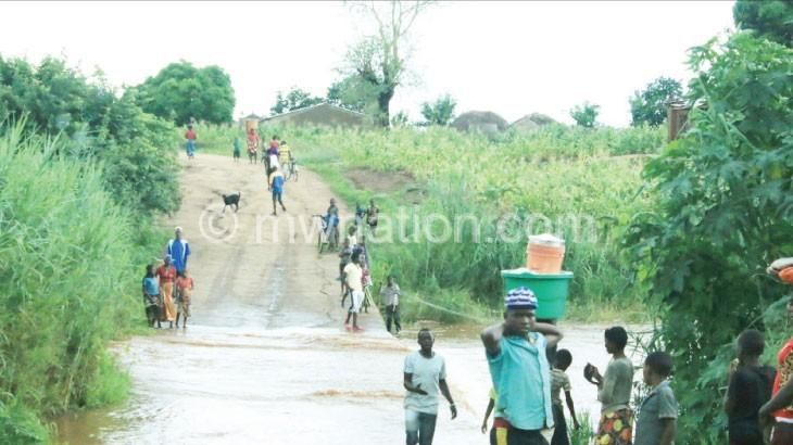 makanjira | The Nation Online