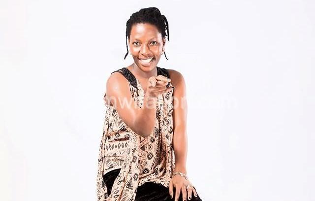 Mercy Simbi: Adecots executive director, producer