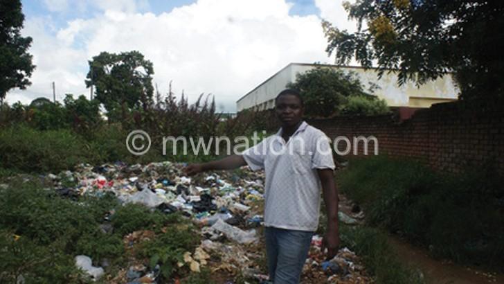 Businesspeople speak  against filthy MHC plots