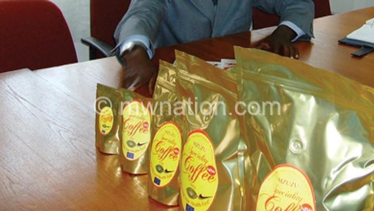 Mzuzu coffee penetrates scottish market