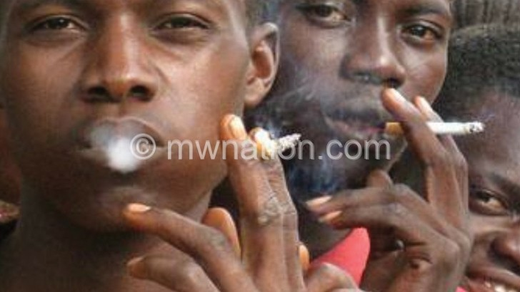 smoking | The Nation Online
