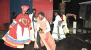 Politics take centre stage in Chisiza's play