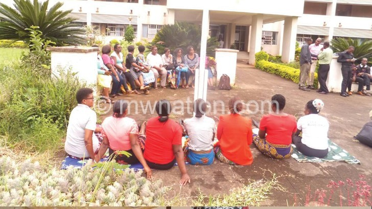 Unima Council obtains injunction on support staff strike