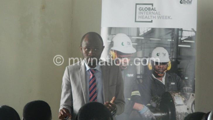Human capital vital for productivity, says official