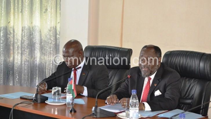 'Continental  FTA A boon for Malawi'
