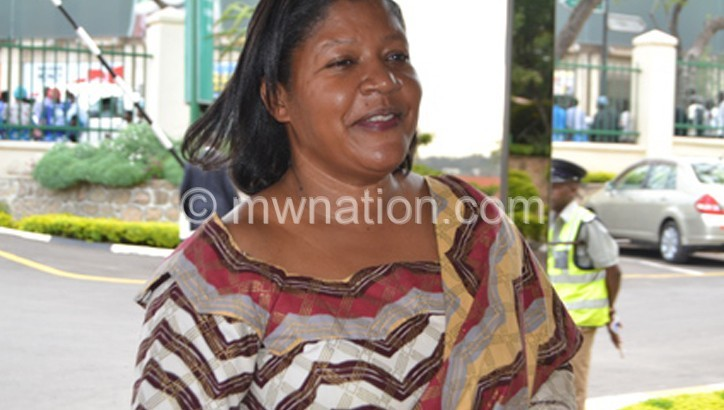JEAN MATHANGA   The Nation Online