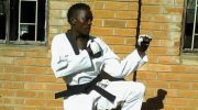 Taekwondo National Championship in Mzuzu
