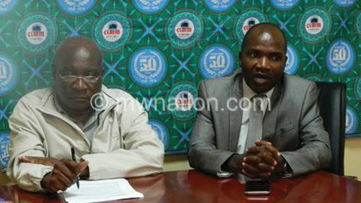 MSADALA AND CLAIM GENERAL MANAGER   The Nation Online