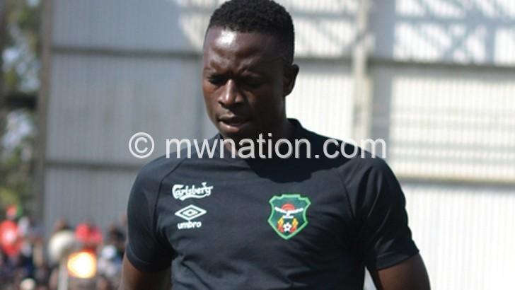 RVG drops captain Mzava