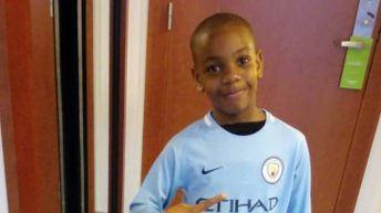 Man City sign Malawian youngster