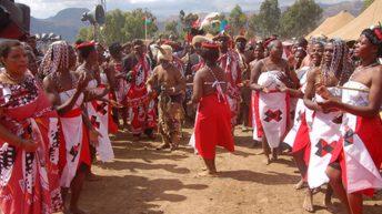Culture as a tourism product