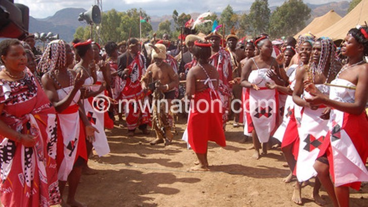 NGONI CULTURE | The Nation Online