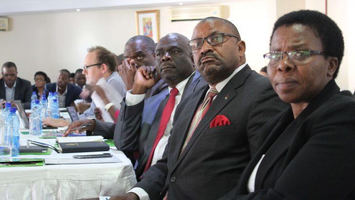 Oxfam urges restoration of budget support