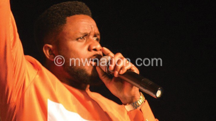 PSALMS2 | The Nation Online