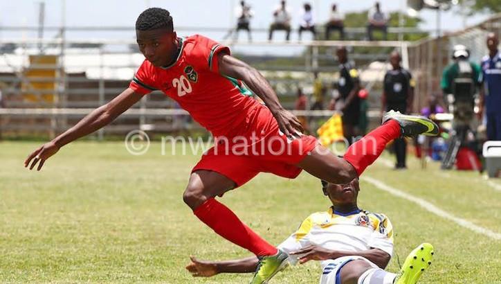 Peter Banda | The Nation Online