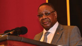 Mutharika unveils 2 witnesses in elections case
