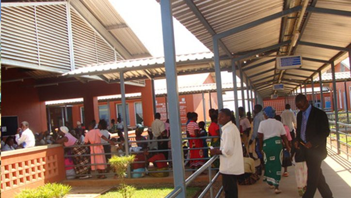 Thyolo records zero maternal deaths in 130 days