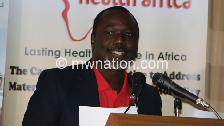 Amref launches health systems project