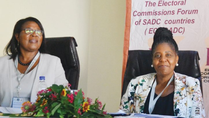 Sadc body for transparent, credible elections
