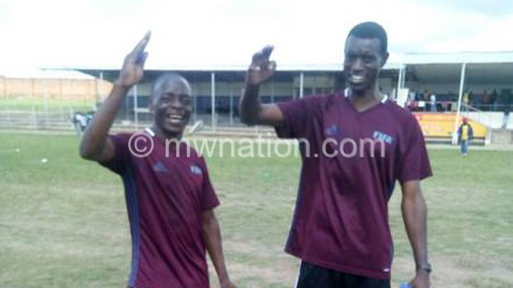 Ref Aziz Nyirenda back  after passing fitness test