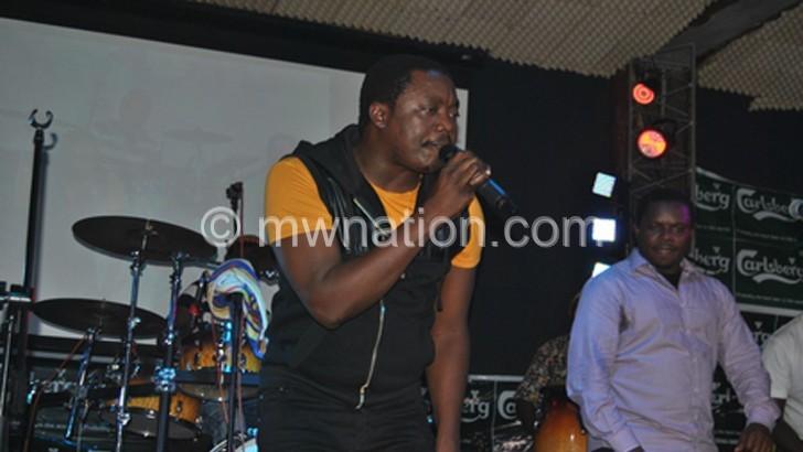 Kuyimba 11 singles out on April 20