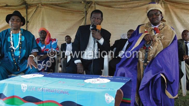 Chiefs threaten MPS over K4bn