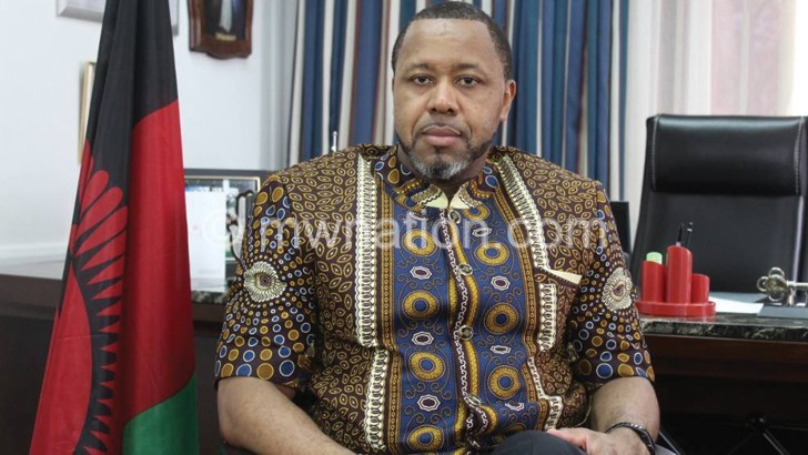 VP chides chaotic DPP supporters