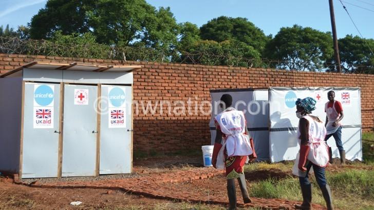 Karonga declared cholera-free