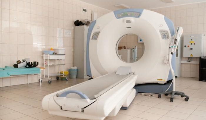 MoH opts for plan B as CT machine saga goes to court