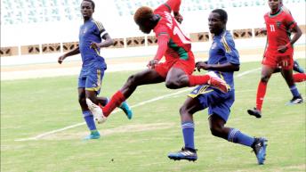 U-20 seek to end poor scoring record against Angola
