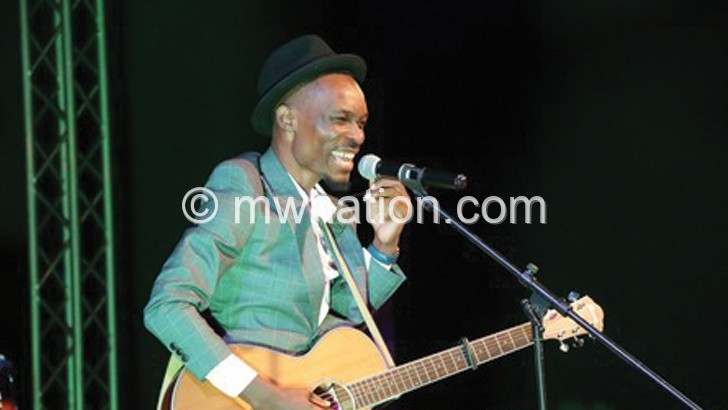 Lessons from Lawi the 'musicpreneur'