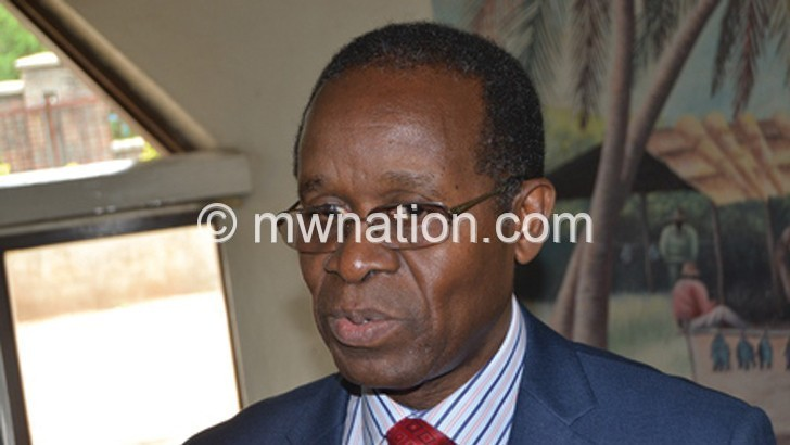 mark katsonga | The Nation Online