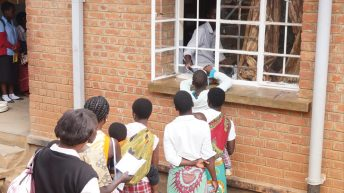 NGO fights drug pilferage in community health systems