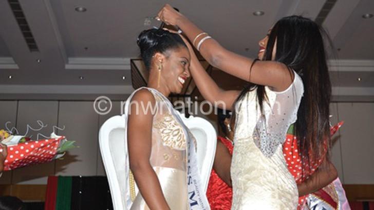 New miss Malawi tomorrow