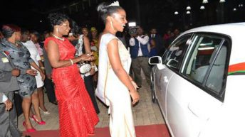 We are ready—Miss Malawi organisers