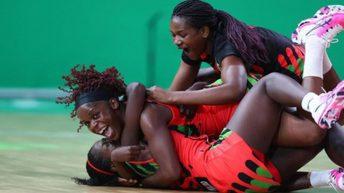 Queens eye Africa  Championship