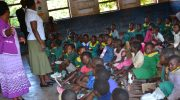 Malawi education budget below benchmark